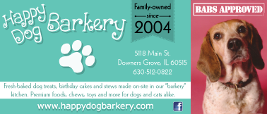 happy dog barkery 2016