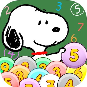 snoopy counting